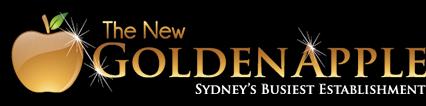 The New Golden Apple